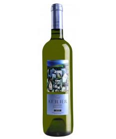 2734 Cavino  Atelier Lagorthi-Riesling 0,75 Liter