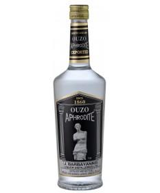 4933 Barbayannis  Ouzo Barbayanni Aphrodite 45% 0,7 Liter