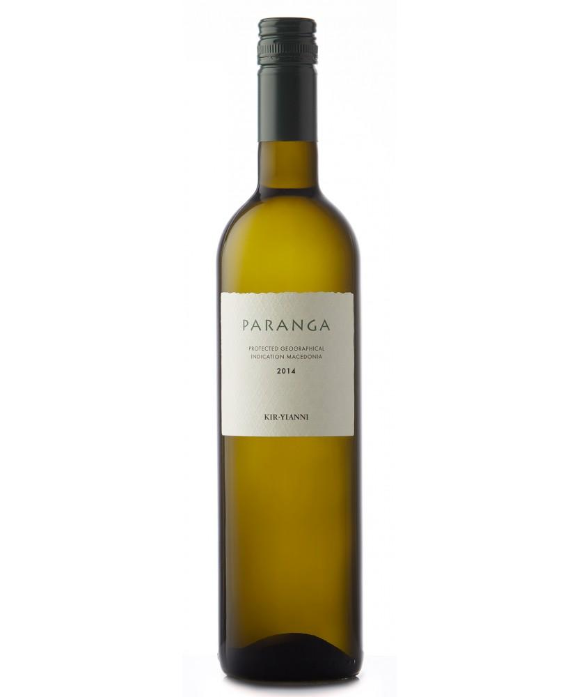 5196 Kir Yianni  Paranga Weiss trocken 0,75 Liter
