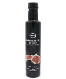 5425 Zafiropoulos Vinegars Attika  Pan - Balsamico Essig Feige 250ml