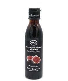 5422 Zafiropoulos Vinegars Attika  Pan - Balsamico Creme Feigen 250ml