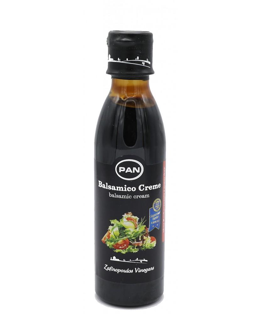 3700 Zafiropoulos Vinegars Attika  Pan - Balsamico Creme 250ml