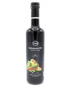 4372 Zafiropoulos Vinegars Attika  Pan - Balsamico Essig 500ml