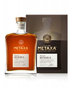 1266 Metaxa  Metaxa Private Reserve