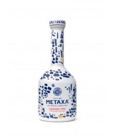 1271 Metaxa  Metaxa Grande Fine Collectors Edition 0,7L