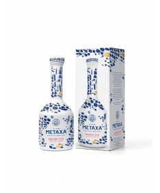 1271 Metaxa  Metaxa Grande Fine Collectors Edition 0,7L