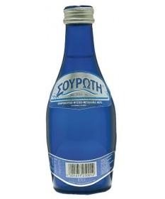 1900 Souroti  Souroti Mineralwasser 0,25L (Inkl. 0,25€ Pfandsatz)