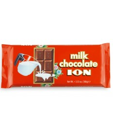 1187 ION  Milchschokolade 100g