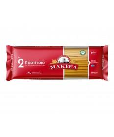 1834 Eurimac Makvel  Spaghetti n.2 (Pasticcio) Makvel