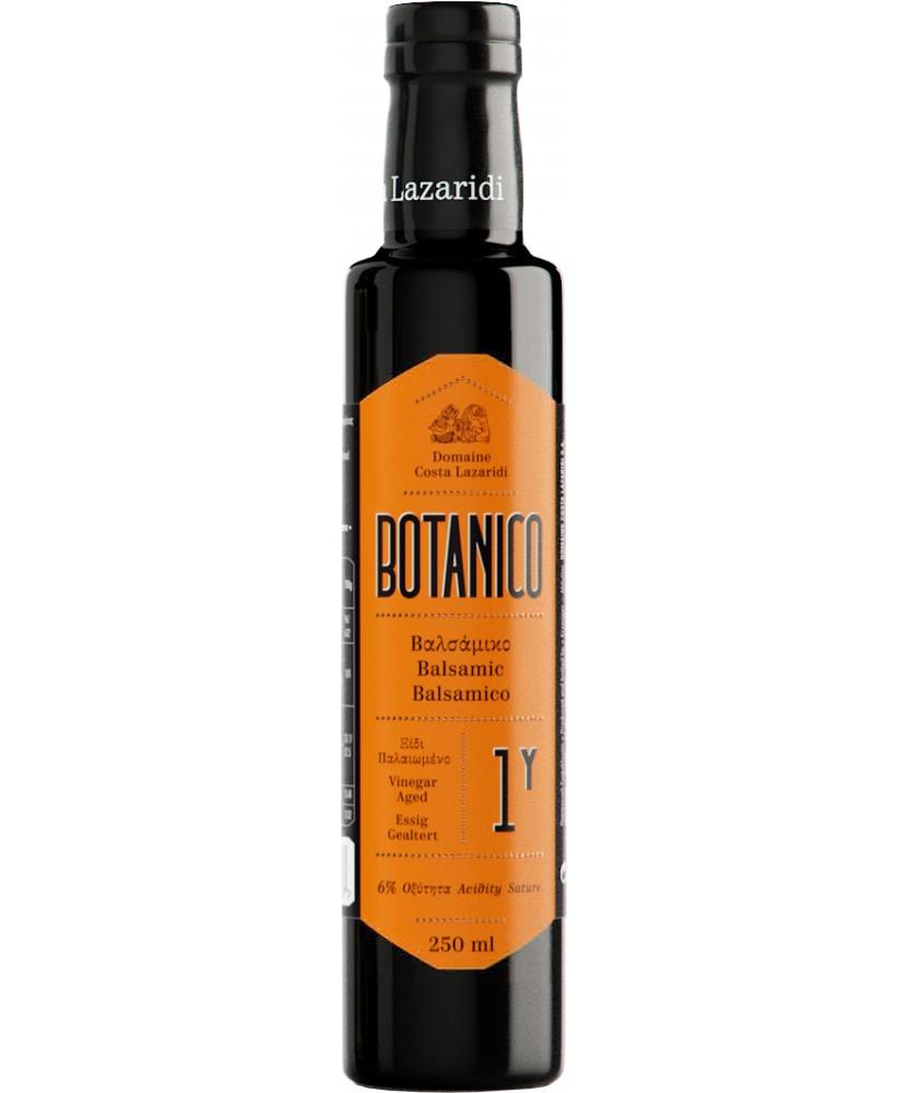 3557 Domaine Costa Lazaridi  Aceto Botanico Essig 1 Jahr