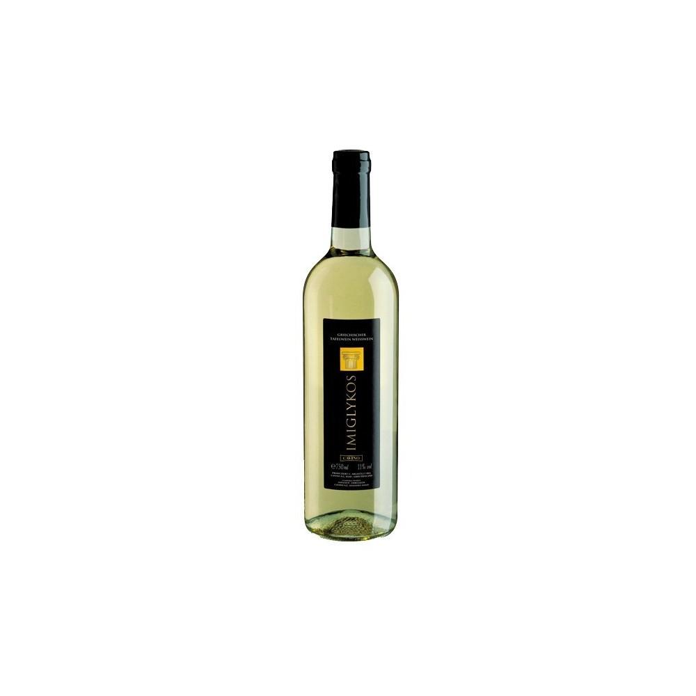 2949 Cavino  Cavino Imiglikos Weißwein 0,75 Liter