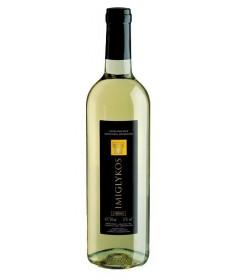 2947 Cavino  Cavino Imiglikos Weißwein 2 Liter