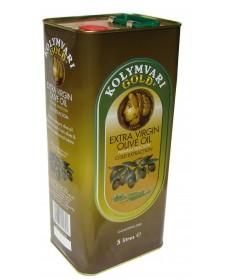 2854 Kreta Food Ltd  Kolymvari Gold Extra Natives Olivenöl 5L