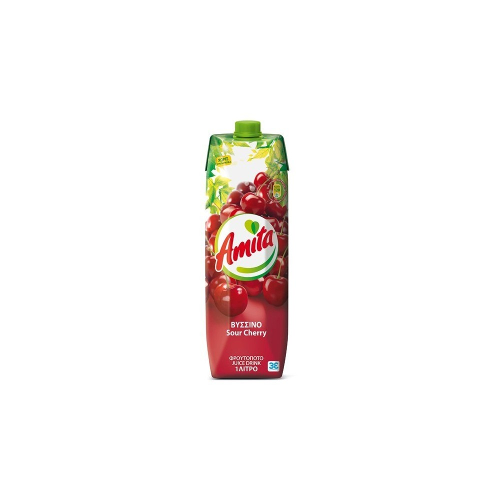 1479 Coca Cola HBC (Amita)  Amita Sauerkirschsaft 20%