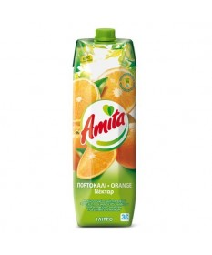 1363 Coca Cola HBC (Amita)  Amita Orangensaft
