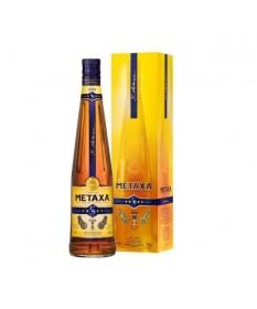 1265 Metaxa  Metaxa 5 Sterne