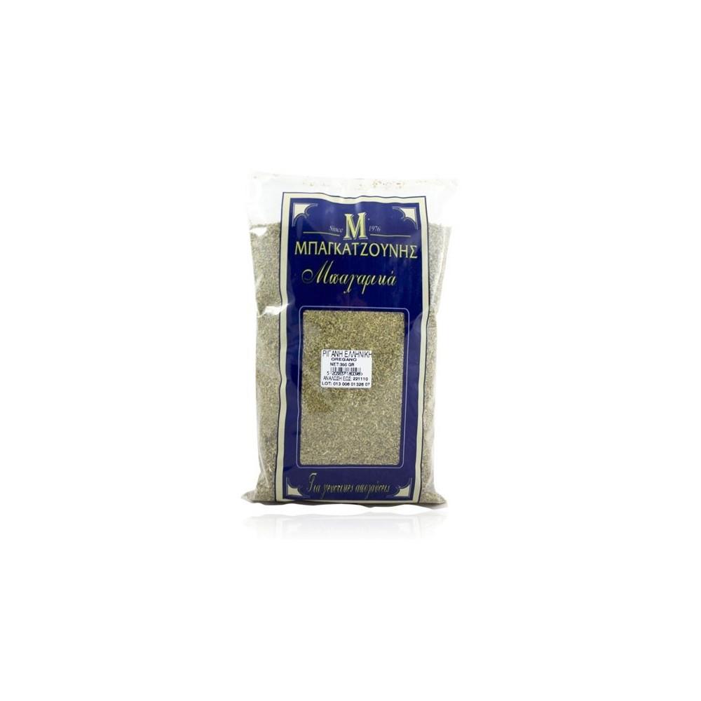 1801 Bagatzounis Spices  Griechischer Oregano 800g