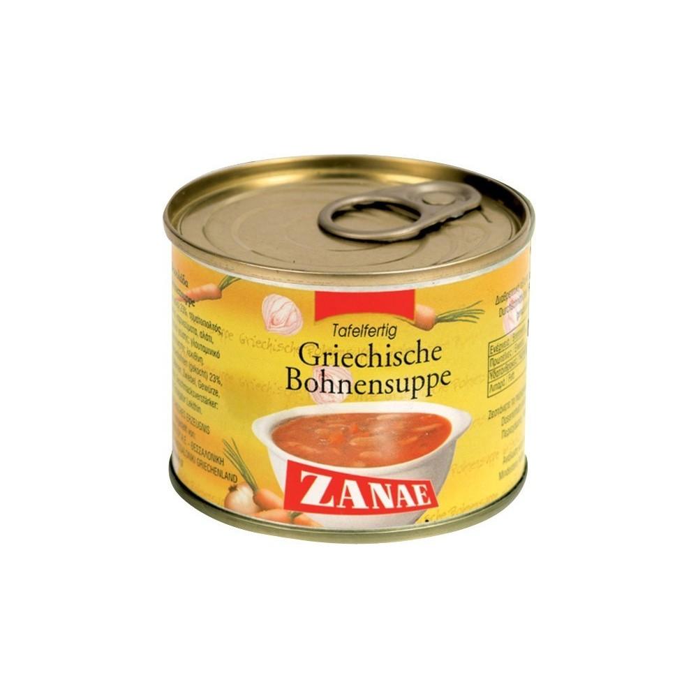 2620 ZANAE  Griechische Bohnensuppe