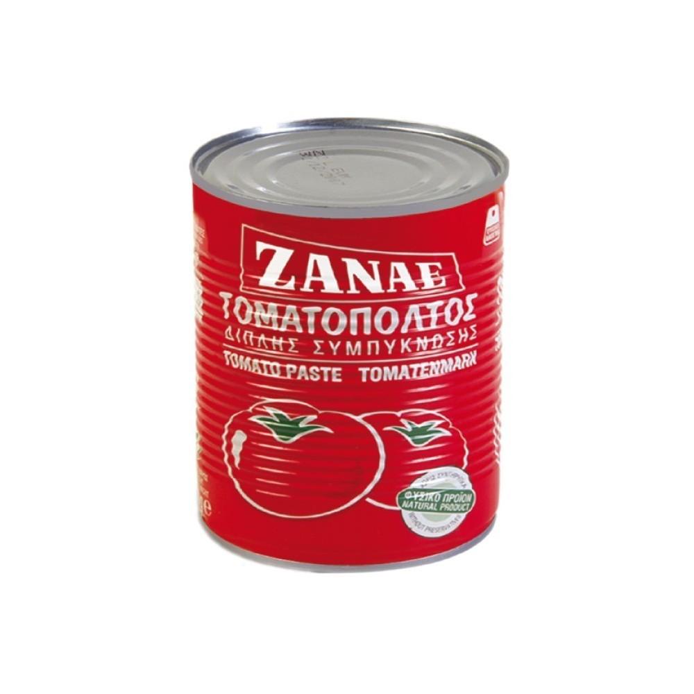 1477 ZANAE  Tomatenmark 860g
