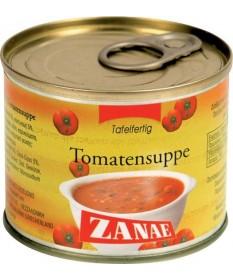 1496 ZANAE  Griechische Tomatensuppe