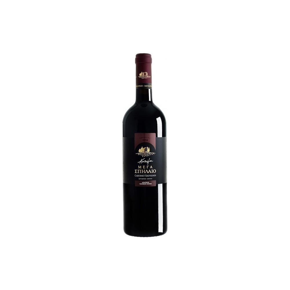 3172 Cavino  Mega Spileo Cabernet Sauvignon 0,75L