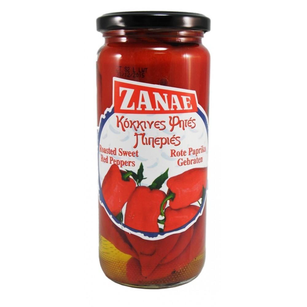 1365 ZANAE  Rote Paprika (Florinis) ZANAE 450g