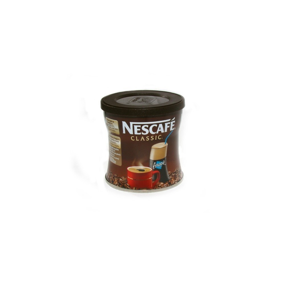 1298 Nestle Hellas  Nescafe Classic 100g