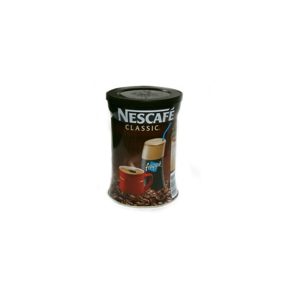 1874 Nestle Hellas  Nescafe Classic 200g
