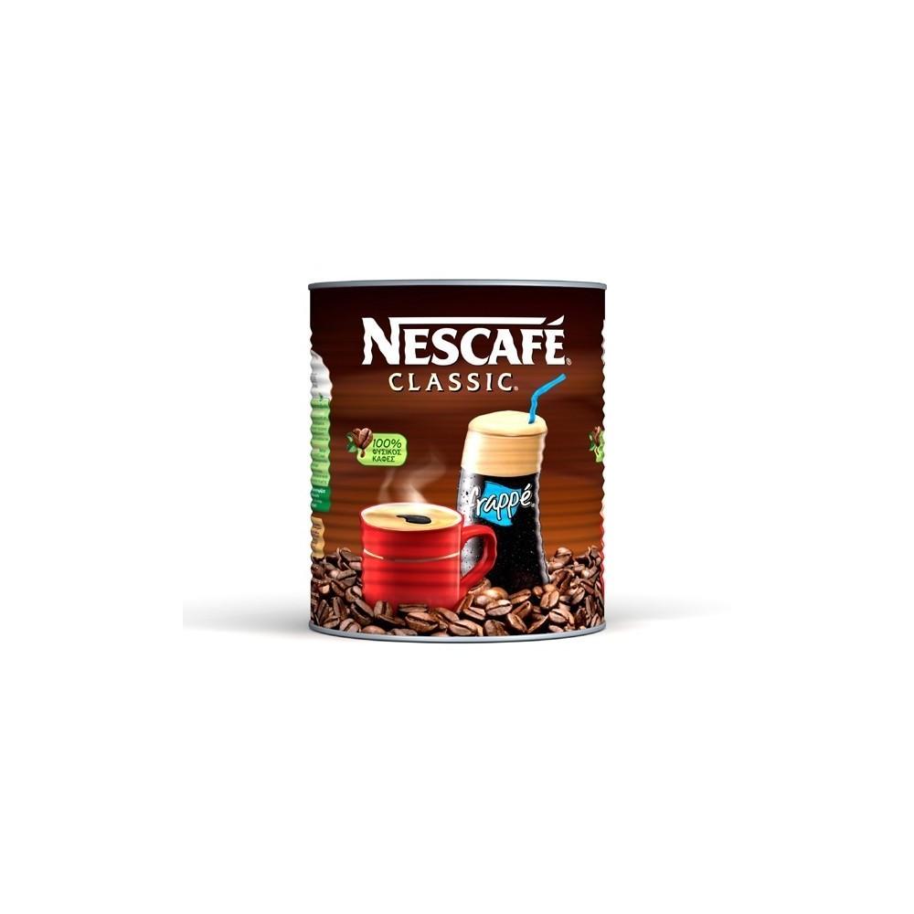 1300 Nestle Hellas  Nescafe Classic 700g
