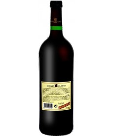 1060 Achaia Clauss  Demestica Rotwein 0,75 Liter