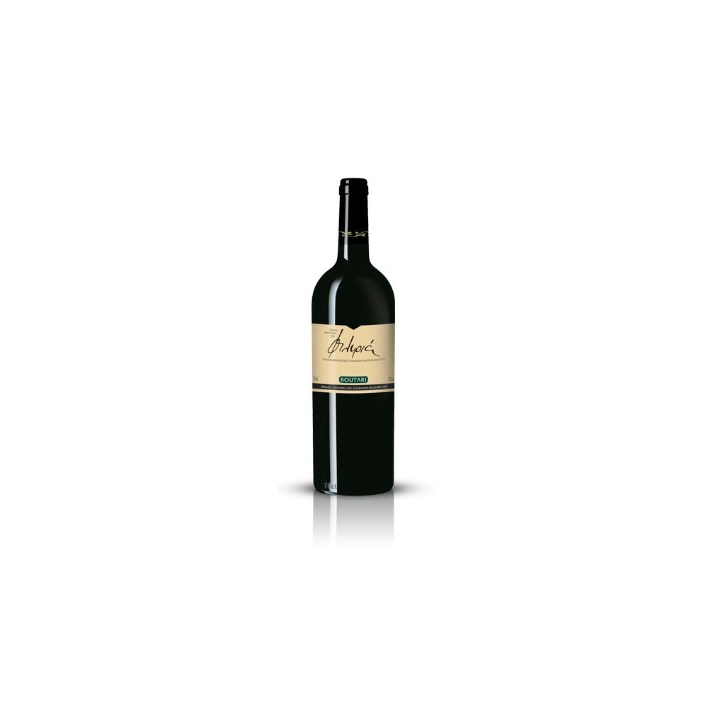 1741 Boutari Winery S.A.  Filiria Rotwein 0,75 Liter